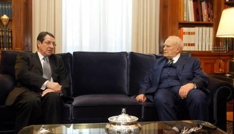 Στην Αθήνα αύριο ο Πρόεδρος της Κύπρου
