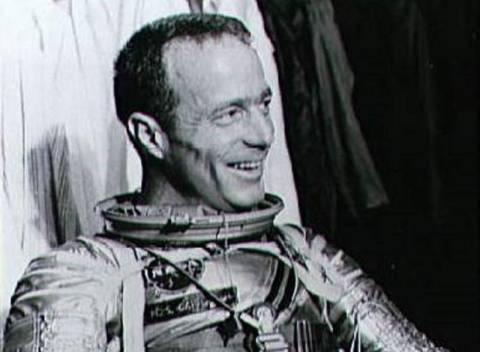 Απεβίωσε ο Αμερικανός αστροναύτης Σκοτ Κάρπεντερ