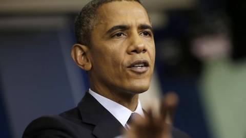 Συνεχίζονται οι συζητήσεις μεταξύ Ρεπουμπλικάνων και Ομπάμα
