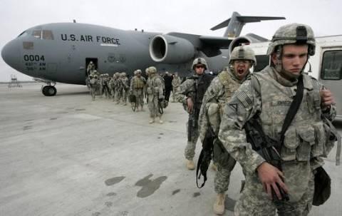 ΗΠΑ: Νόμος για τις οικογένειες των νεκρών στρατιωτών στο Αφγανιστάν