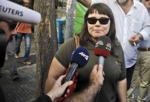 Ουρανία Μιχαλολιάκου: Δεν είμαστε τέρατα και ανθρωποφάγοι