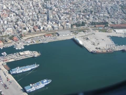 «Από το λιμάνι της Θεσσαλονίκης δεν διακινούνται επικίνδυνα φορτία»
