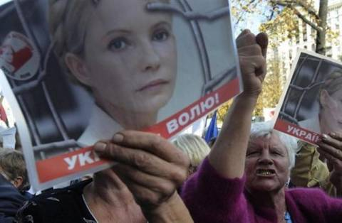 Οριστική λύση στο ζήτημα Τιμοσένκο αναζητεί η Ουκρανία