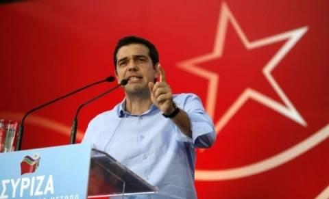 Ολομέτωπη επίθεση ΣΥΡΙΖΑ στον Αντώνη Σαμαρά
