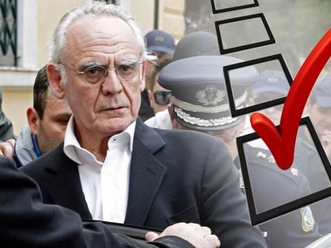 Ποινή κάθειρξης 20 ετών στον Τσοχατζόπουλο. Ποια η γνώμη σας;