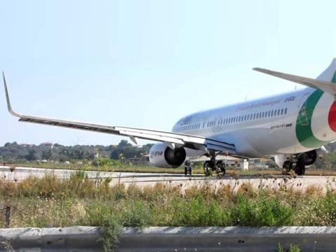 Φόβοι για το μέλλον 22 περιφερειακών αεροδρομίων της χώρας