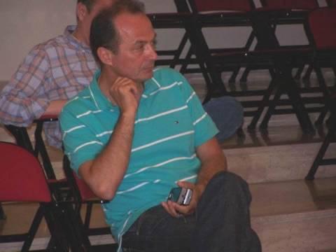 ΣΟΚ στη Λαμία: Πυροβόλησαν και σκότωσαν υποψήφιο Δήμαρχο