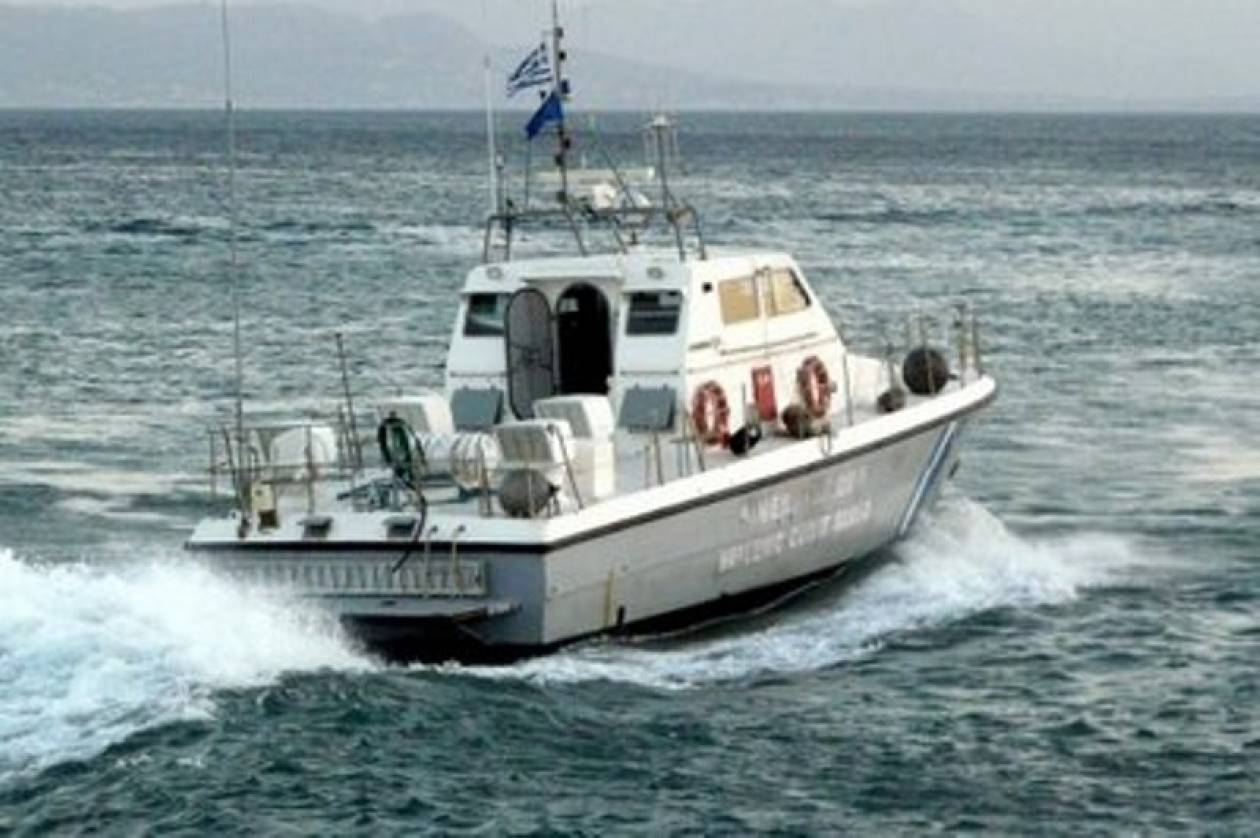 Τραγικός τέλος για αγνοούμενο ψαρά στη Λέσβο