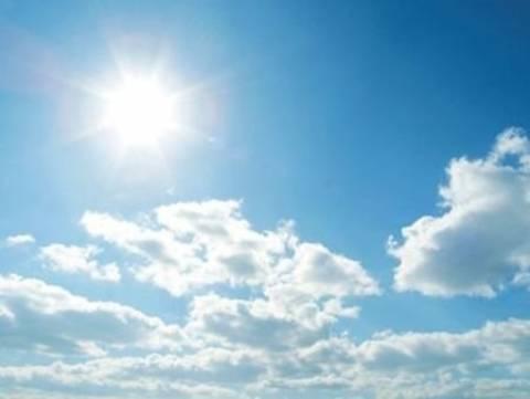 Καλός και σήμερα ο καιρός!