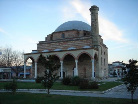 Μέλη της Χρυσής Αυγής ετοιμάζονταν να πετάξουν μολότοφ σε τζαμί
