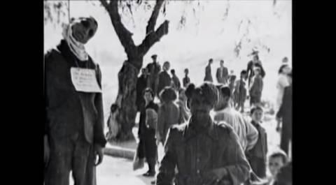 Φίνος Φιλμ: Βίντεο-Ντοκουμέντο από την Απελευθέρωση της Αθήνας