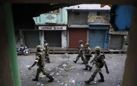 Ινδία: Το θαύμα του πολέμου