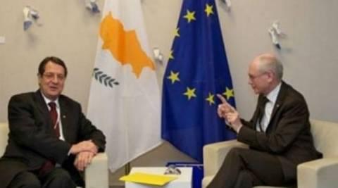 Στην Κύπρο ο Χέρμαν Βαν Ρομπάι
