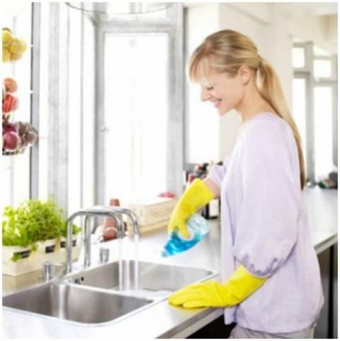 Πώς να φτιάξετε υγρό σαπούνι για τα πιάτα;