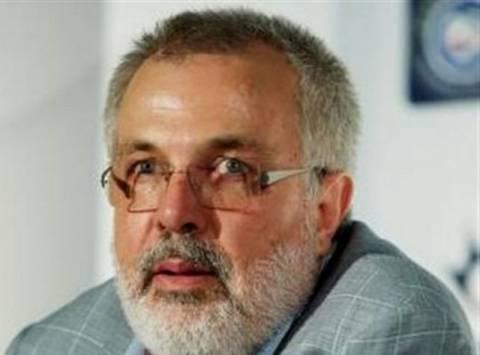 «Έφυγε» ο αθλητικογράφος Φίλιππος Συρίγος (vid)