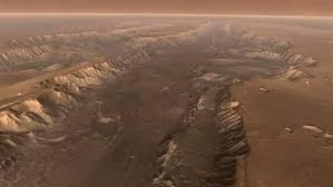 Ινδία: Θα στείλει στον Άρη μη επανδρωμένο σκάφος