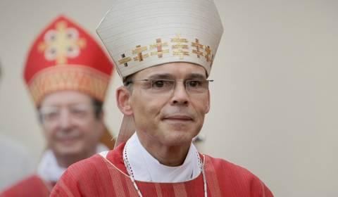 «Ο επίσκοπος της πολυτέλειας» θα λογοδοτήσει στο Βατικανό