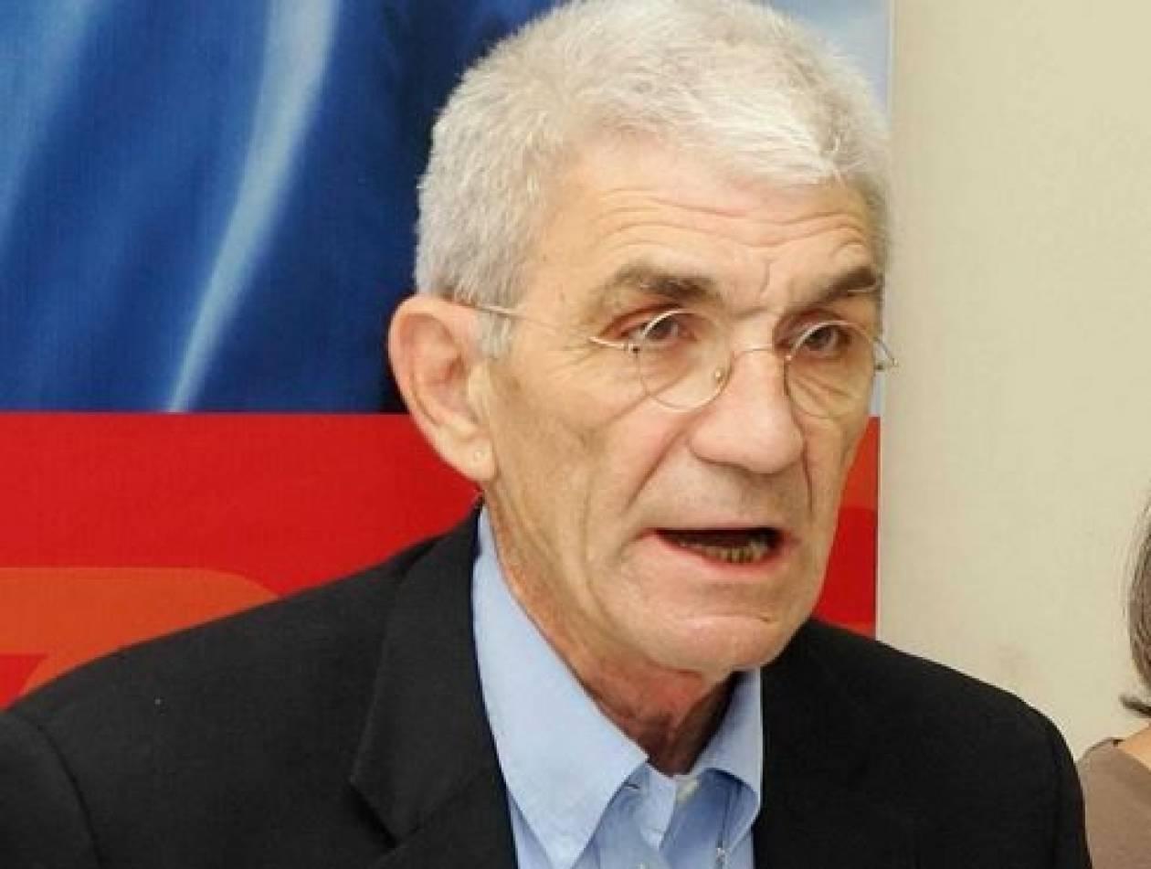 Γ.Μπουτάρης: Οι Έλληνες έχουν νοοτροπία Σοβιετικής Ένωσης