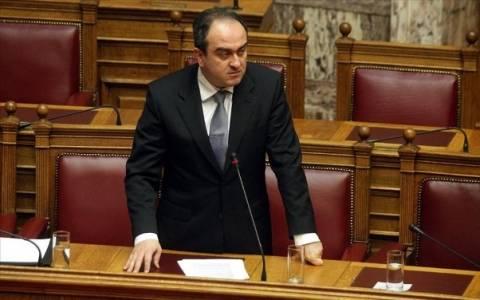 Απάντηση Σκορδά για τον συμψηφισμό καταθέσεων με ληξιπρόθεσμα χρέη