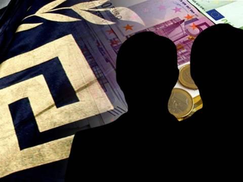 Δυο Έλληνες εφοπλιστές «δείχνει» μάρτυρας ως χρηματοδότες της Χ.Α.