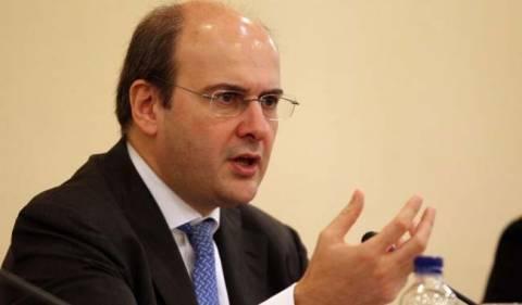 Χατζηδάκης: Το νέο ΕΣΠΑ θα έχει περισσότερες κοινωνικές δράσεις