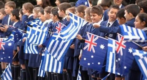 Γερμανός πρόξενος στη Μελβούρνη:Κάν'το όπως οι Έλληνες