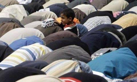 Σε επιφυλακή η Μόσχα λόγω της γιορτής Μουσουλμάνων