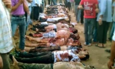 «Κουβέιτ και κράτη του Κόλπου χρηματοδότησαν τη σφαγή στη Λατάκεια»