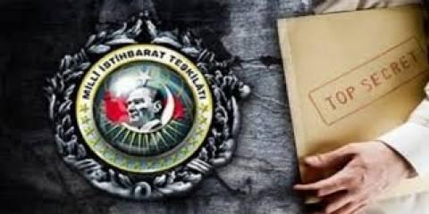 Hurriyet: Στη δημοσιότητα εξοπλισμός της ΜΙΤ