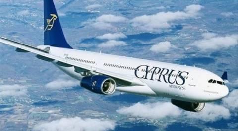 Τρόμος για τους επιβάτες πτήσης των Κυπριακών αερογραμμών