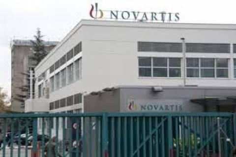 O Ρικάρντο Κανεβάρι νέος διευθύνων σύμβουλος στην Novartis Hellas