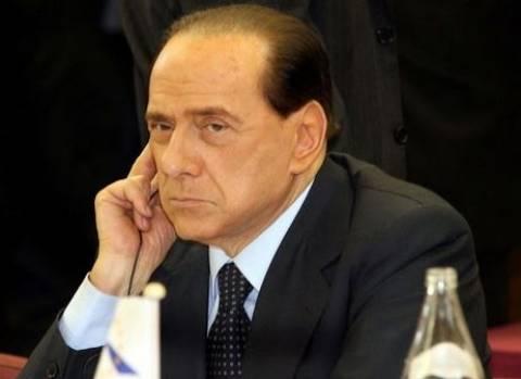 Οι Ιταλοί λένε «όχι» στην αμνηστία, που θα ευνοούσε τον Μπερλουσκόνι