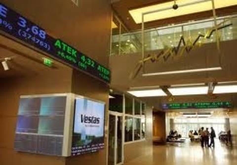 Η κατοχύρωση κερδών κράτησε το Χρηματιστήριο στις 1.120 μονάδες
