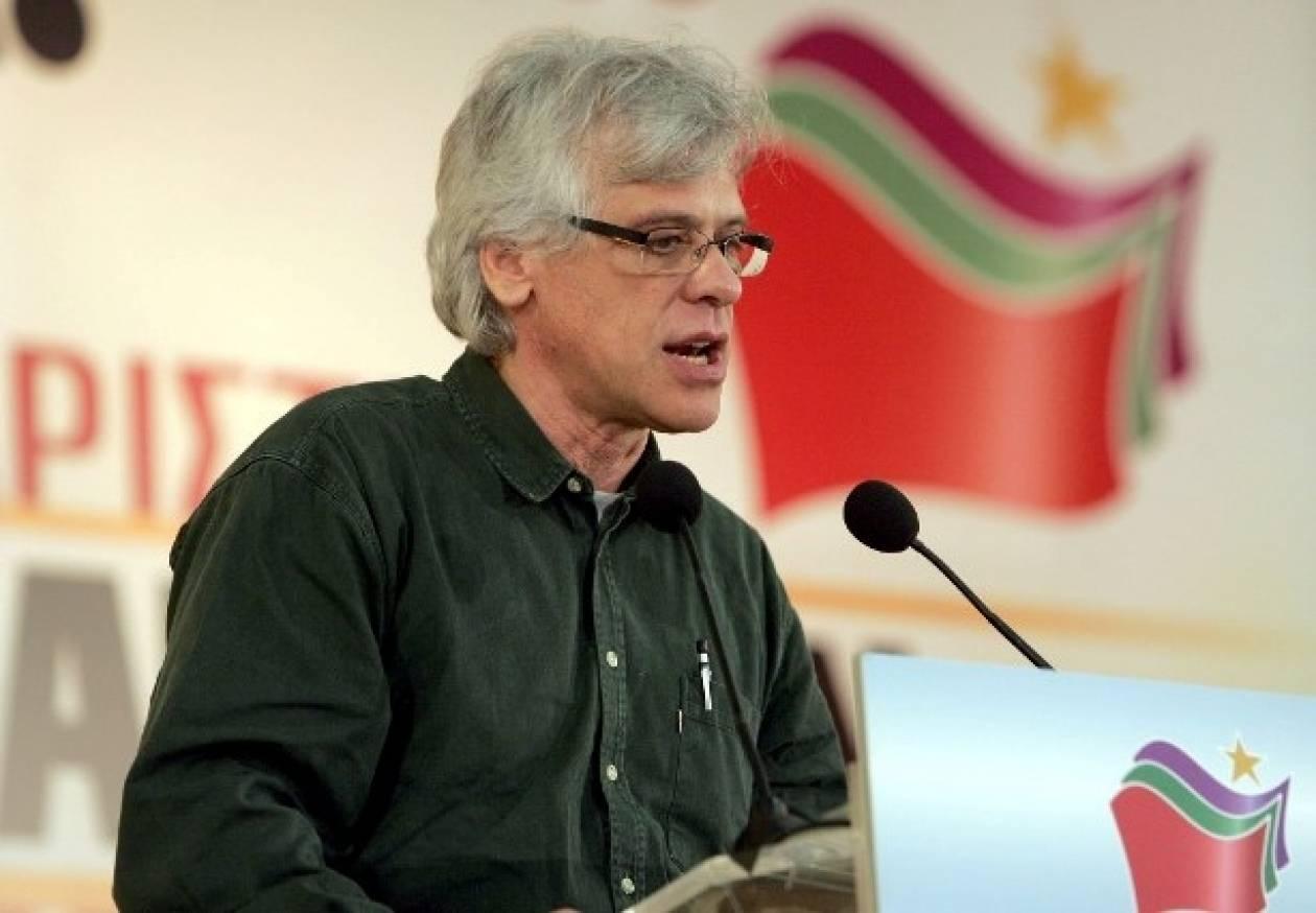 Μηλιός:Οι εξελίξεις στο Eurogroup φέρνουν θύελλα αντικοινωνικών μέτρων