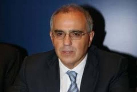 Ο Νικόλαος Καραμούζης διευθύνων σύμβουλος στη Γενική Τράπεζα