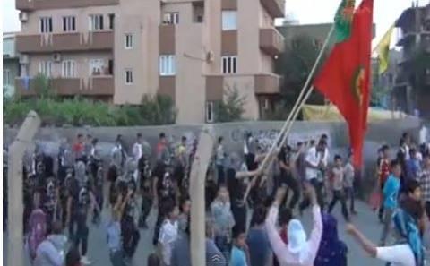 Συρία: Δημιουργήθηκε ενιαίο κουρδικό κόμμα