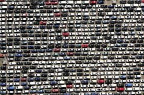 Αύξηση 10% στις πωλήσεις νέων αυτοκινήτων τον Σεπτέμβριο