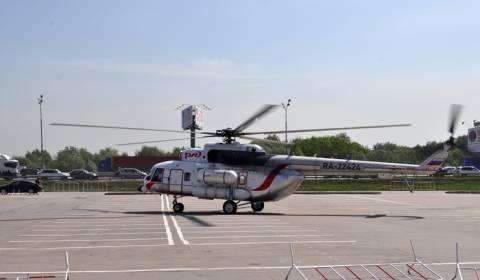 Η Ρωσία θα βοηθήσει το Περού στις επισκευές ελικοπτέρων