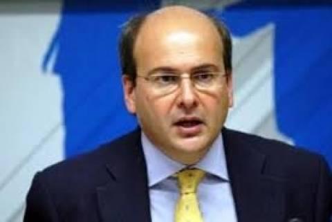 Κ.Χατζηδάκης: Επιταχύνεται η επιστροφή ΦΠΑ στους εξαγωγείς