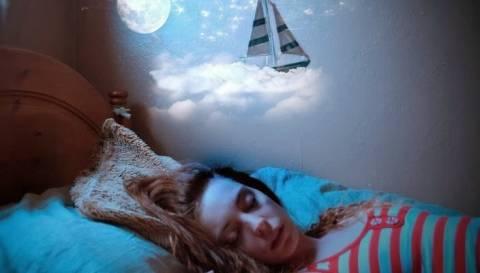 Τα ξέρατε αυτά τα απίστευτα πράγματα για τα όνειρα;