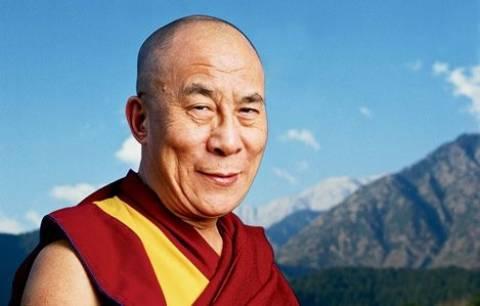 Ναι στη μαριχουάνα λέει ο Δαλάι Λάμα