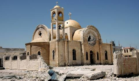 50.000 χριστιανοί από τη Συρία θέλουν να γίνουν Ρώσοι