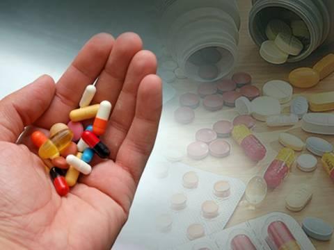 Με «δανεικά φάρμακα» τα βγάζουν πέρα Έλληνες πολίτες