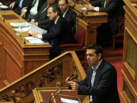 Εξεταστική για τη σύμβαση με τα υποβρύχια θα ζητήσει ο Αλ. Τσίπρας