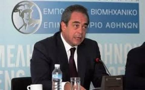 Αντιπρόεδρος των Ευρωεπιμελητηρίων ο Κωνσταντίνος Μίχαλος