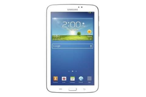 """Samsung Galaxy TAB 3, 7"""" Wi –Fi: Μόνο στα Καταστήματα Κωτσόβολος"""