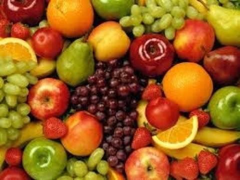 Μεγάλη αύξηση στις εξαγωγές νωπών φρούτων και λαχανικών