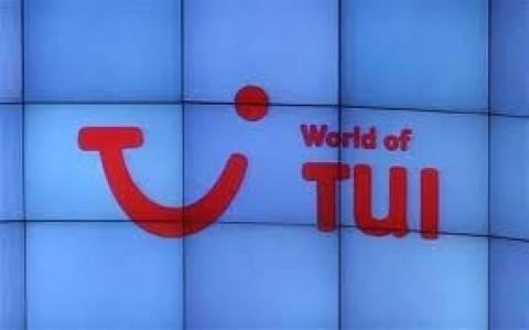 Δύο εκατομμύρια τουρίστες θα φέρει στην Ελλάδα η TUI Travel
