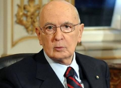 Μάρτυρας σε υπόθεση της Μαφίας ο Ιταλός πρόεδρος Ναπολιτάνο