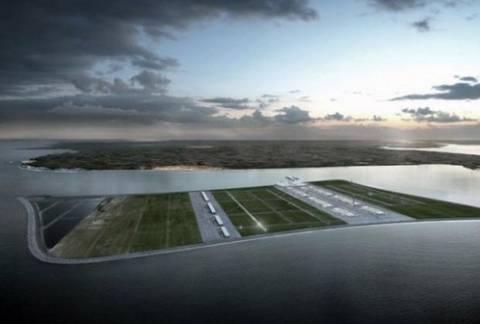 Οι Τούρκοι βάζουν τα γυαλιά: Φτιάχνουν πλωτό αεροδρόμιο